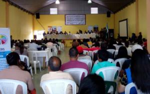 Candidatos a alcaldía municipal asumen compromisos con niñez y adolescencia del municipio de Chimaltenango