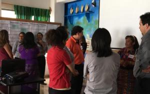 Planificación de Diplomado de Formación Ciudadana para docentes