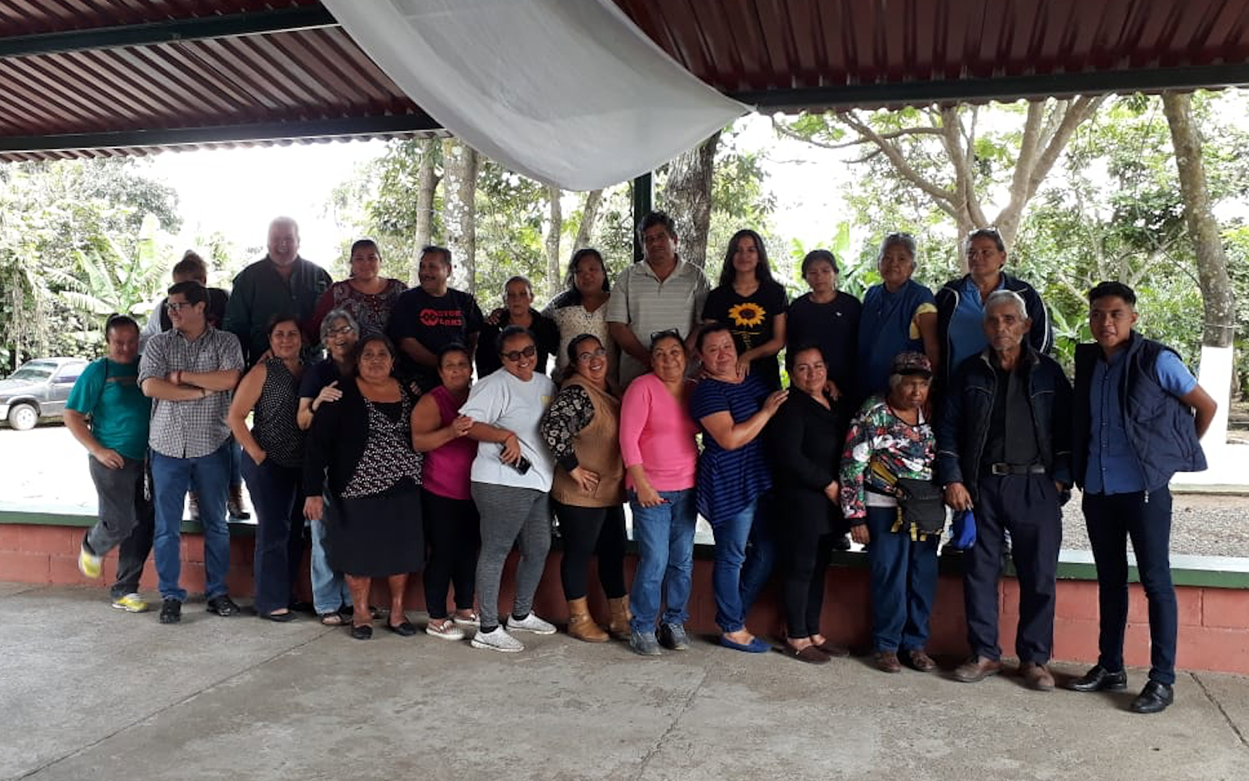 Nuevas Juntas Municipales de Protección en Villa Nueva