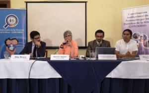 30 aniversario de la promulgación de la Convención sobre los Derechos del Niño