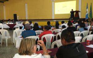 PAMI abre espacios para el 2020, en Chimaltenango, Chimaltenango