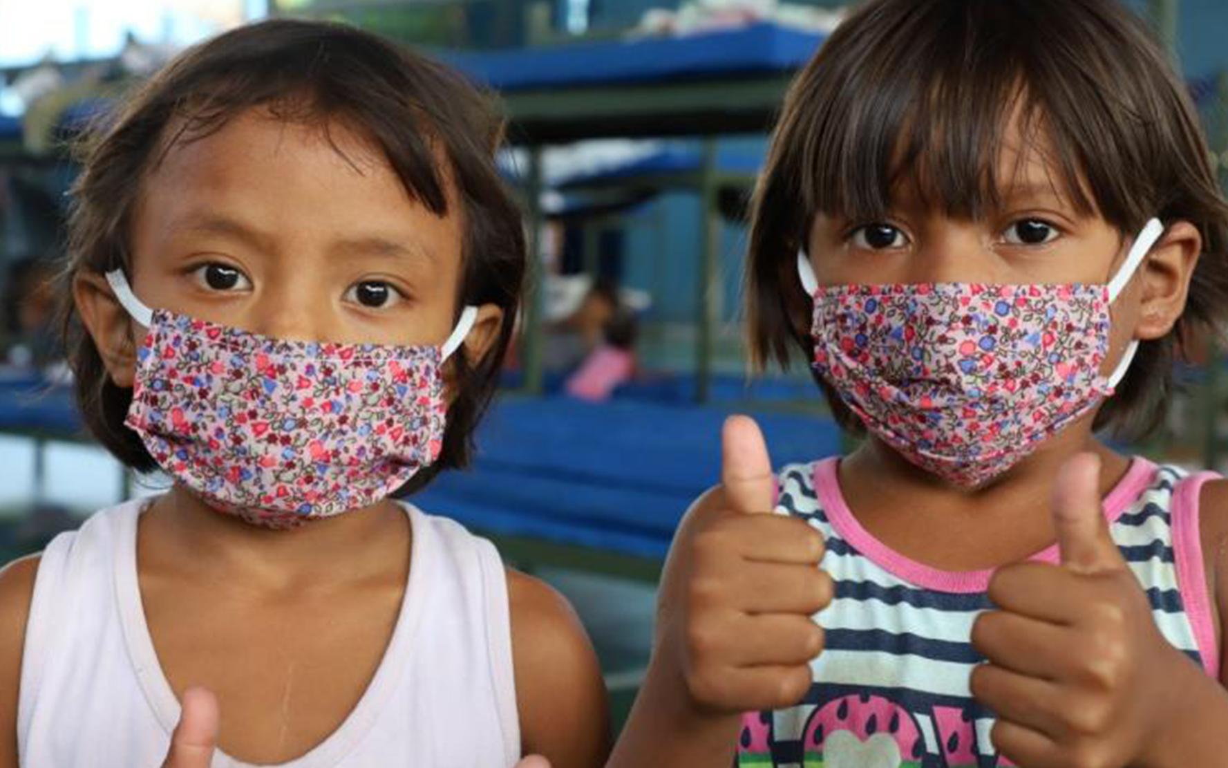 Salvaguardar la vida y la integridad de las niñas y las adolescentes de Guatemala, Día mundial de población 2020