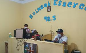 PAMI apoya la realización del programa «Juntos por el cuidado de la primera infancia», en localidades de Santa Catarina Ixtahuacán, Sololá