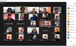 Arranca proceso de formación intermunicipal con garantes y cogarantes de los derechos de la niñez, adolescencia y juventud, en Quetzaltenango