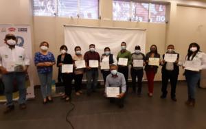 PAMI realiza jornada de talleres sobre mecanismos de gestión para Políticas Públicas a favor de la niñez, en seis municipios de Quetzaltenango